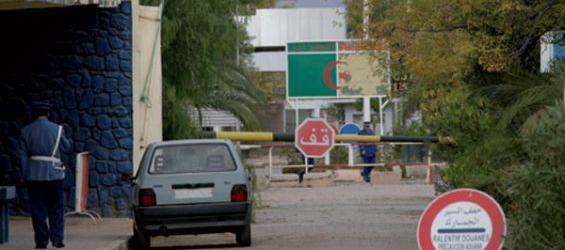 Maroc/Algérie : Selon une étude demandée par Sellal, la fermeture des frontières profite à Rabat