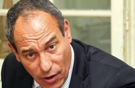 """Algérie : Hichem Aboud """" Said Bouteflika, perversion sexuelle, homosexualité, alcool et drogue """""""
