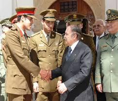"""الجزائر وراء فيديو""""المغرب مملكة الفساد والاستبداد"""" المنسوب لتنظيم القاعدة"""