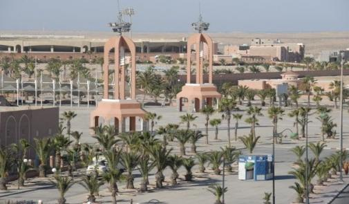 Une délégation du corps diplomatique accrédité au Maroc visite les chantiers de développements dans la région de Laâyoune