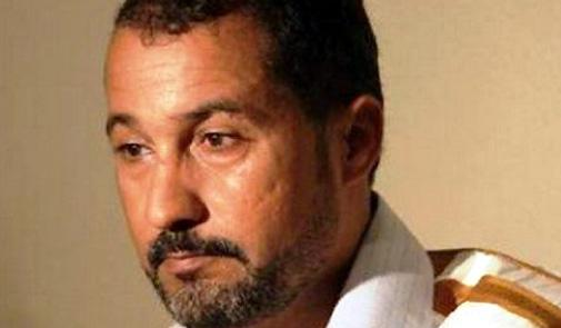 مصطفى سلمى ولد سيدي مولود المفتش العام السابق لشرطة البوليساريو