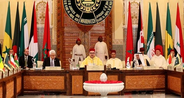 في رده على الانتقادات الخارجية، الملك محمد السادس يجعل القدس قضية وطنية للمغرب في مرتبة ملف الصحراء