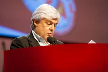 Le parti communiste italien souligne l'importance de l'initiative marocaine d'autonomie au Sahara