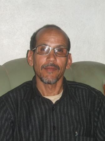 محمد المامي التامك