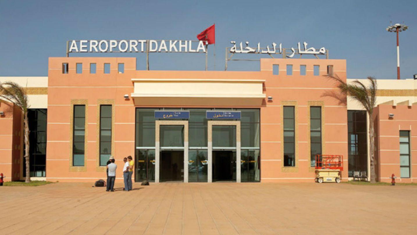 Aéroport de Dakhla: Hausse du trafic aérien en mai dernier
