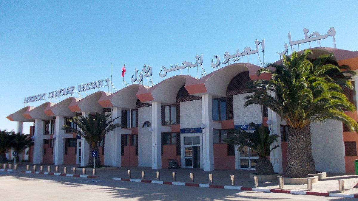 Laâyoune: Le trafic aérien à l'aéroport Hassan 1er en hausse de 5,42% à fin mai