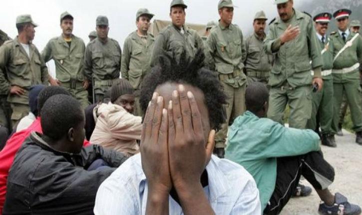 Traque à grande échelle et expulsion musclée de subsahariens en Algérie : la communauté internationale s'indigne.