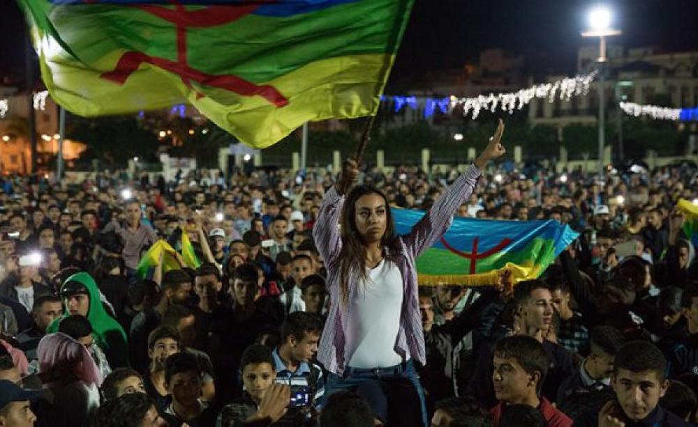 Les descendants de janissaires bafouent la culture Amazigh en Algérie