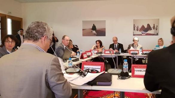 Ce réseau académique aura pour objectif de servir de plateforme d'échange, de dialogue et d'apprentissage entre ses membres sur l'autonomie.