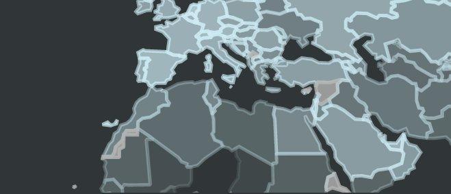 Carte du Maroc Banque Mondial