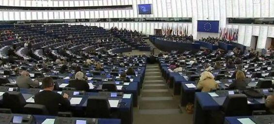 لقاء لجبهة البوليساريو بالبرلمان الأروبي يتحول الى مهزلة