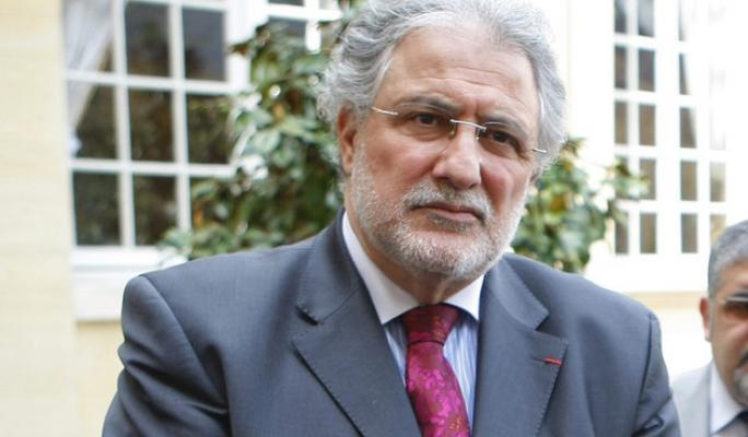 L'avocat du Polisario, Chems-eddine Hafiz, devient le nouveau recteur de la Grande mosquée de Paris