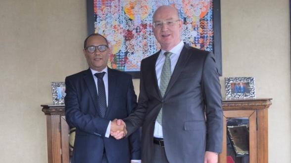 Comment Alger tente d'instrumentaliser l'UA pour contrer le soutien africain grandissant à la maroca