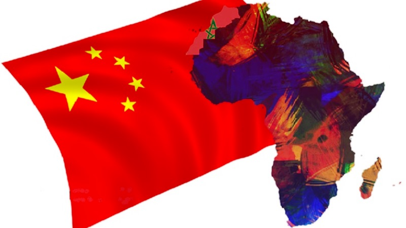 الصين تمنع دبلوماسييها من التعليق على مشكل الصحراء