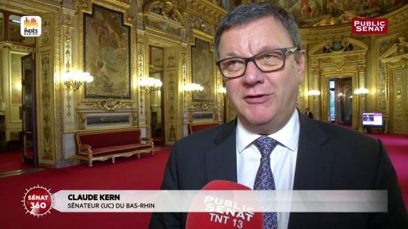 Un sénateur français de plus appelle Paris et l'UE à soutenir la position prônée par le Maroc