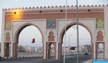 المناطق الصحراوية جنوب المغرب تفتخر بكونها أكبر تجمع للبدو والرحل وتزخر بتنوع تراثي يجعلها نقطة جذب