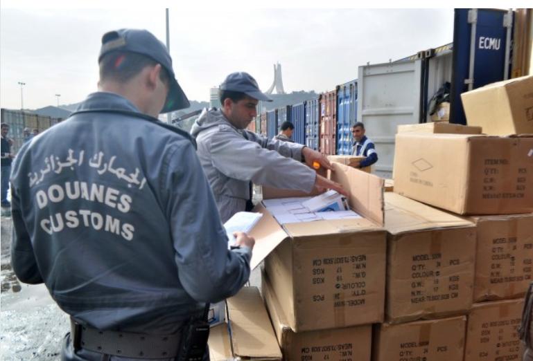 الجزائر تلغي الاعتراف بوثائق البوليساريو