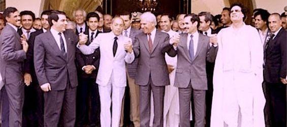 Sahara : Hassan II, Chadli Bendjedid et l'ONU, les grands acteurs du cessez-le-feu du 6 septembre 1991