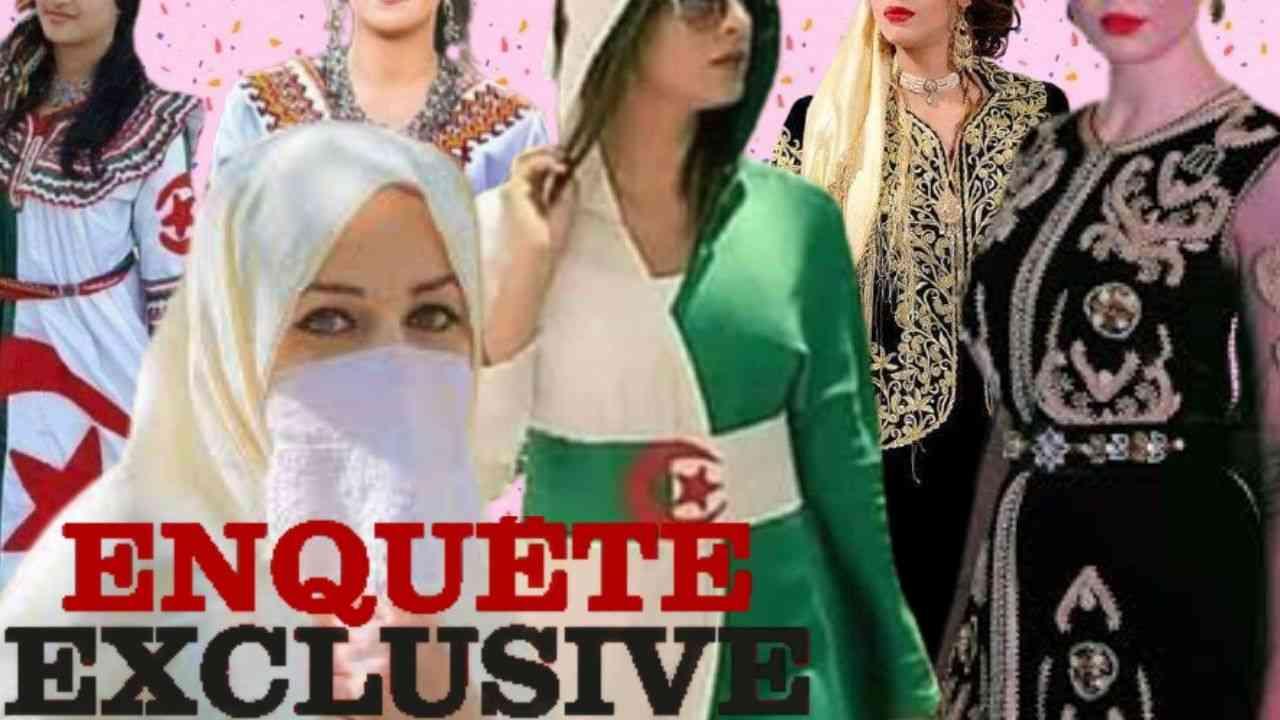 Réponse du berger de la télévision française M6 à la bergère algérienne