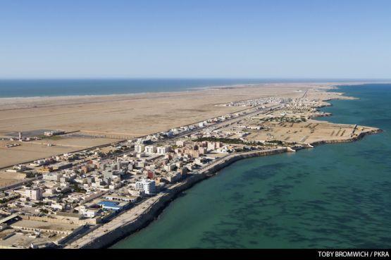 Dakhla Maroc Morocco