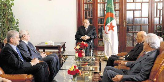 Un point de vue sur le remaniement du gouvernement algérien