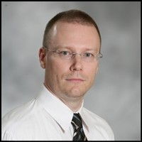 Benjamin P. Nickels Assistant Professor of Transnational Threats and Counter-Terrorism