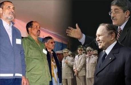 En Algérie aussi, on dénonce l'aide démesurée au Polisario
