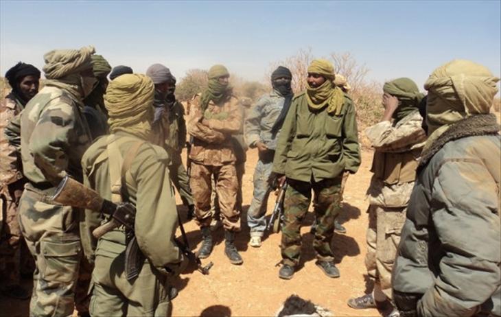 Lutte antiterroriste : vers une interaction entre les pays au sud et au nord du Sahara