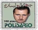 Syria's Bashar Al Assad Embraces Western Sahara Separatists