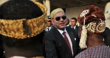 Le Roi du Maroc : leader africain reconnu et respecté par ses pairs