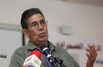 Mustapha Bachir Essaid menace le Maroc