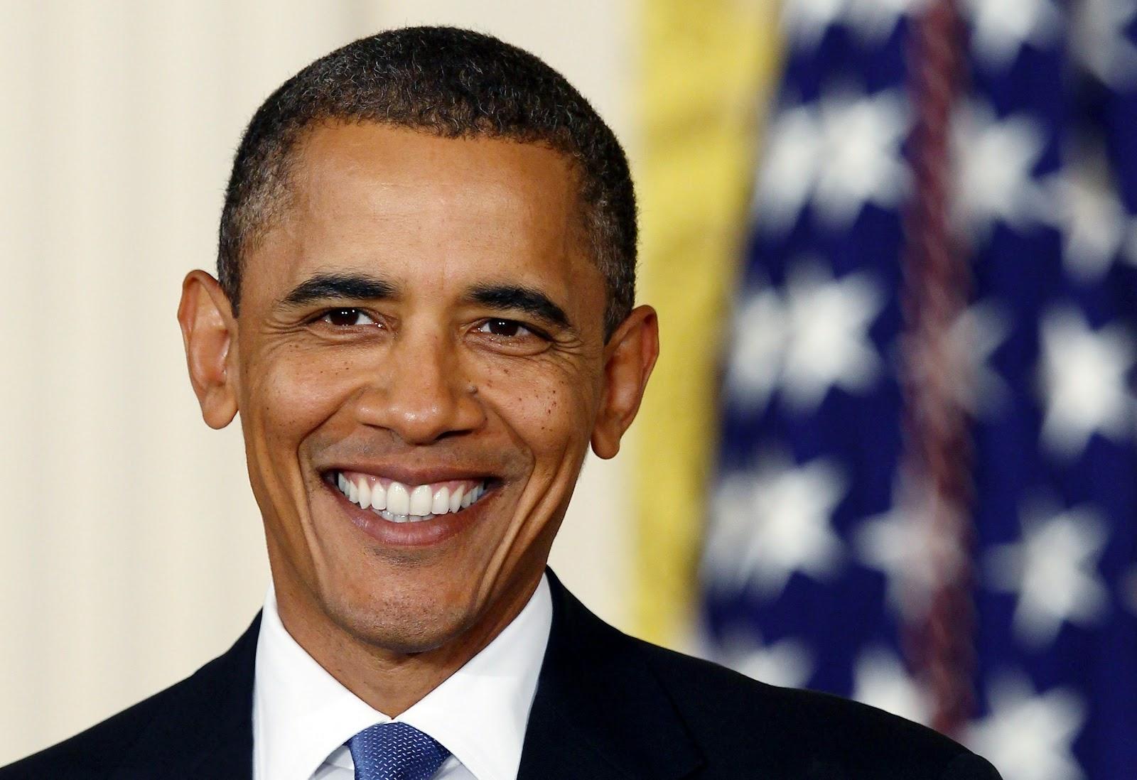 Obama pede episódios das suas séries favoritas