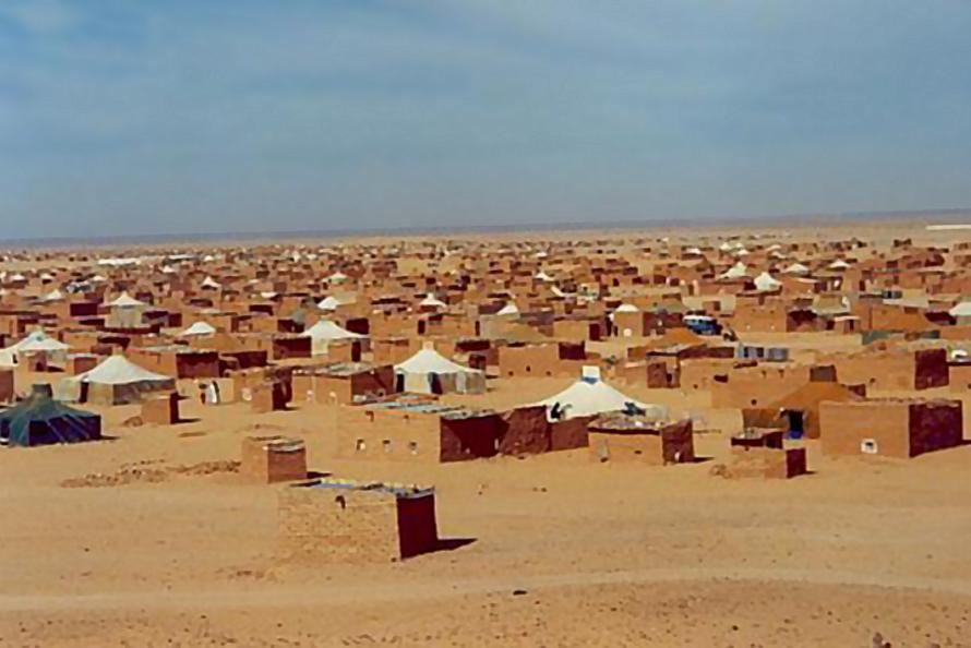 « Qu'est ce que les ONG, les associations, les membres de la communauté internationale, attendent pour bouger et défendre tous les interdits de sortie des camps de Tindouf, ce sont des Marocains, non ? ».