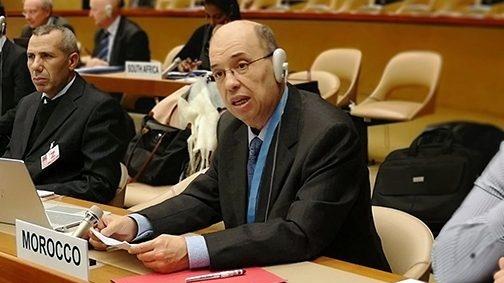 Sahara marocain: le Maroc dénonce la militarisation des  Tindouf Camps: Moroccode Tindouf en Algérie