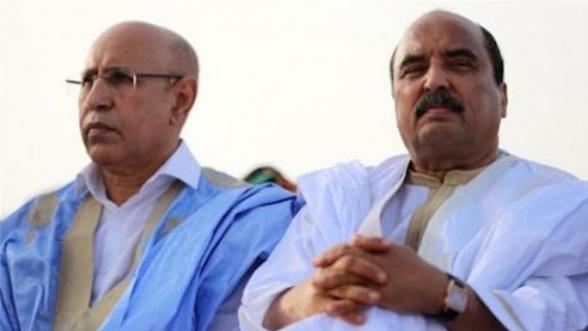 Quand le Polisario soutient Ould Abdel Aziz dans son conflit avec Ghazouani