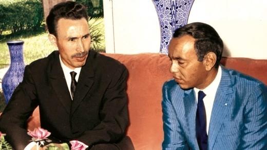 hassanii et boumediene