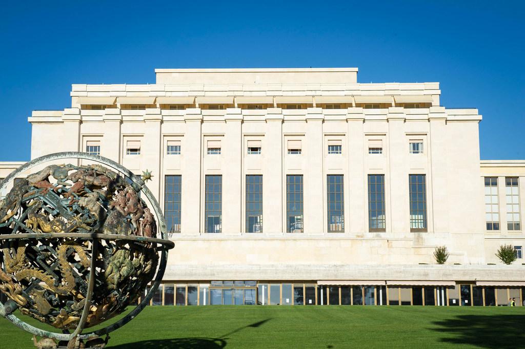 Sahara occidental : table ronde à Genève pour discuter d'une solution politique
