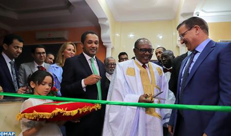افتتاح قنصلية شرفية لكوت ديفوار بالجهات الجنوبية للمملكة