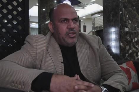 """أبريه: هكذا اختطفت الجزائر شقيقي """"الخليل"""" الثائر ضد البوليساريو"""