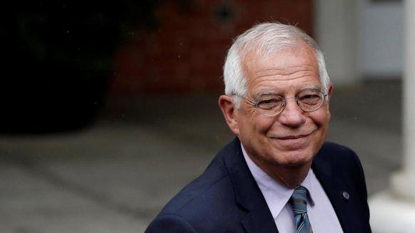 Quand Josep Borrell brise, avec force arguments, les rêves séparatistes du polisario et de l'Algérie