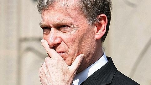 Horst Köhler, nouvel Envoyé personnel du SG de l'ONU pour le Sahara.