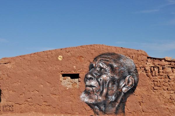 Western Sahara –Back to the Future, Again