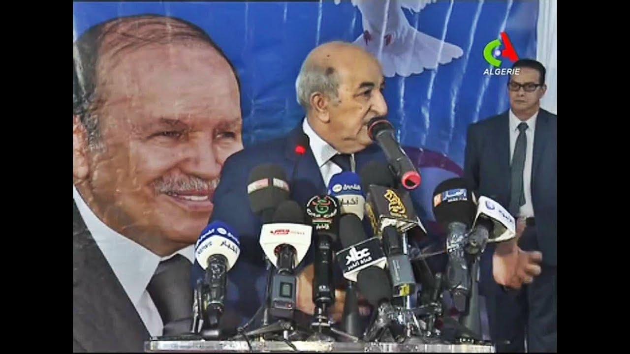 Les dés pipés ont été, une nouvelle fois, jetés en Algérie