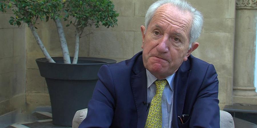 Hubert Seillan : La reconnaissance inéluctable du Sahara marocain