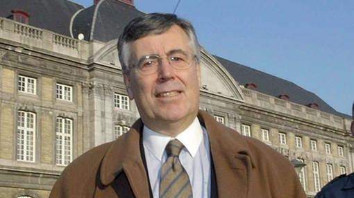 Melchior Wathelet, premier avocat général de la Cour de justice de l'UE.