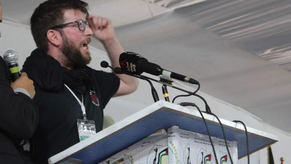 Espagne: le parti Podemos, au pouvoir, se débarrasse du très encombrant militant anti-marocain Migue