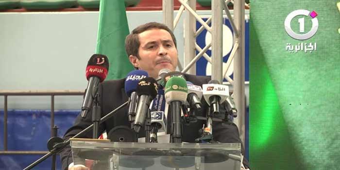 Les responsables algériens veulent jeter dehors leur peuple tout comme ils le font avec les subsahar