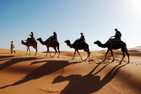 السعيدي يعرِّي جذور الصراع الجيوـ سياسيّ حول فضاء الصحراء