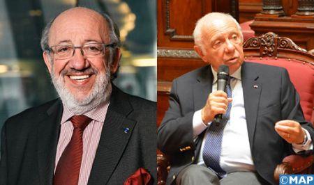 Deux ténors de la politique belge appellent l'UE à soutenir la solution d'autonomie