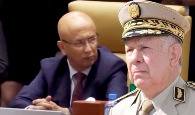 عصابة الجنرالات تُورط الجزائر وتفتح وكالتها الرسمية لأميناتو حيدر